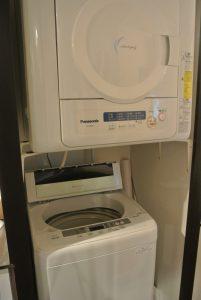 Free laundry machines